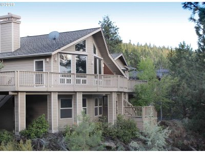 Bend Single Family Home For Sale: 3200 NW Underhill Pl