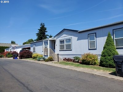 Oregon City Single Family Home For Sale: 20248 Highway 213
