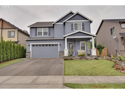 Clackamas OR Single Family Home For Sale: $464,947