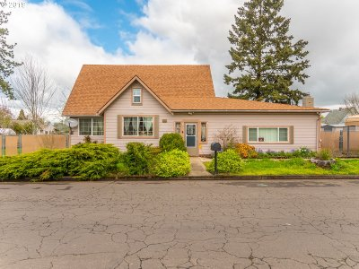Albany Single Family Home For Sale: 803 13th Ave