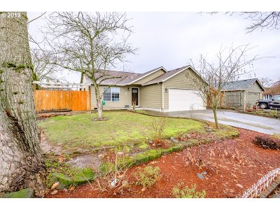 Independence Single Family Home Pending: 1239 Briar Rd