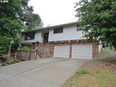 Tigard Single Family Home For Sale: 14705 SW 139th Ave