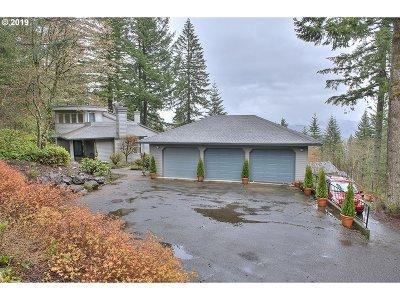 Brush Prairie Single Family Home For Sale: 26407 NE Rawson Rd