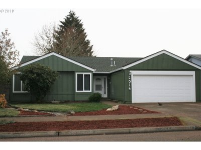 Salem Single Family Home For Sale: 2014 Elmwood Dr S