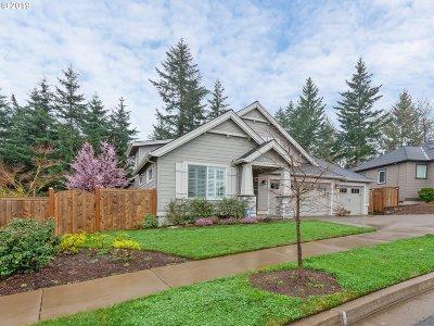 Eugene Single Family Home For Sale: 3531 Summit Sky Blvd