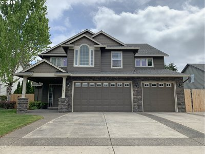 Vancouver Single Family Home For Sale: 11707 NW 27th Ave