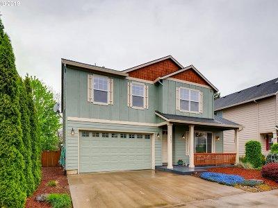 Gresham Single Family Home For Sale: 2963 SE Kane Ave