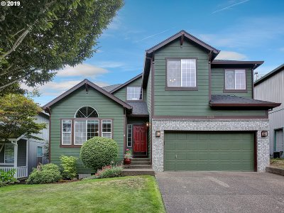 Beaverton Single Family Home For Sale: 12552 SW Canvasback Way