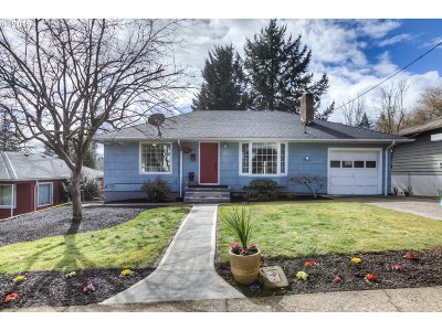 Salem Single Family Home For Sale: 770 Wildwind Dr
