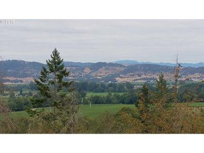 Roseburg Residential Lots & Land For Sale: Melqua Rd