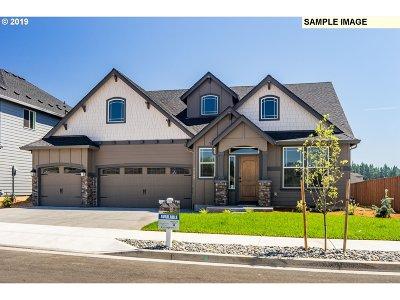 Vancouver Single Family Home For Sale: NE 115th Cir