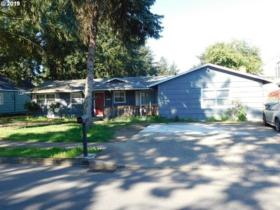 Single Family Home For Sale: 1941 SE 130th Ave