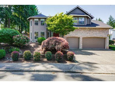 Tigard Single Family Home For Sale: 15949 SW 146th Ave
