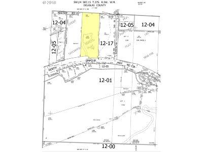 Roseburg Residential Lots & Land For Sale: 436 Quarry Rd