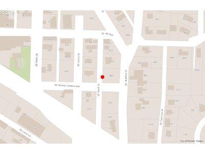 Estacada Residential Lots & Land For Sale: 480 SE Short St