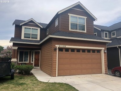 Bend Single Family Home For Sale: 21136 Copperfield Ave