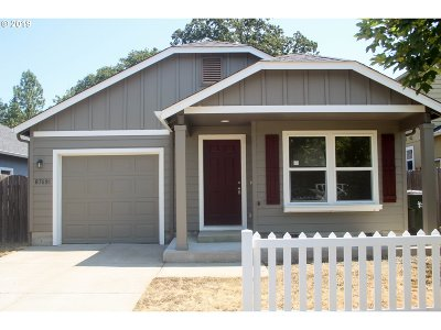 Single Family Home For Sale: 87691 Rendezvous Loop