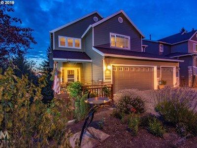 Beaverton Single Family Home For Sale: 19527 SW Winslow Dr