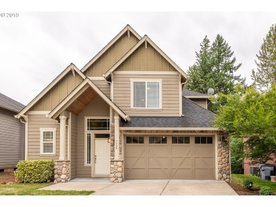 Washougal Single Family Home For Sale: 1056 W Alder St