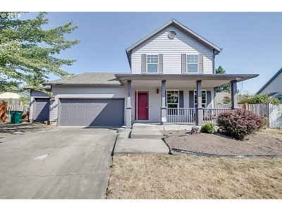 Forest Grove, Cornelius, Hillsboro Single Family Home For Sale: 1117 Alyssum Ave