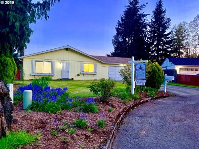 Vancouver Single Family Home For Sale: 13113 NE 36th Cir