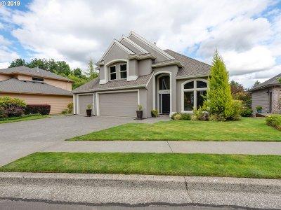 Gresham Single Family Home For Sale: 4178 SE Augusta Way