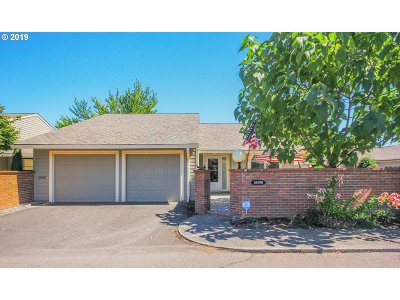 Sherwood, King City Single Family Home For Sale: 16896 SW Riviera Dr