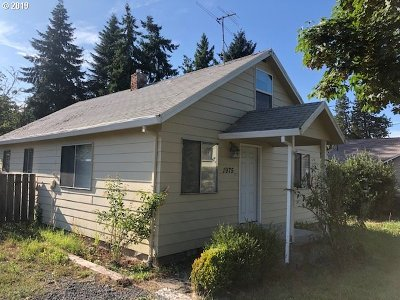 Beaverton, Aloha Single Family Home For Sale: 1975 SW 198th Ave