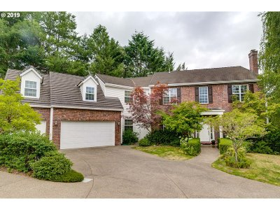 Single Family Home For Sale: 12832 NW Diamond Dr