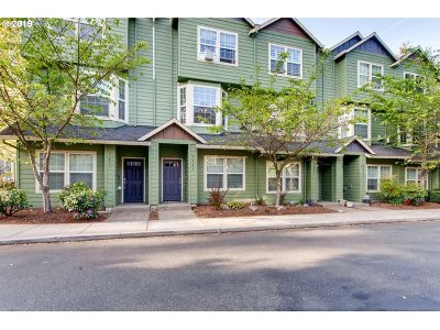 Tigard Single Family Home For Sale: 7845 SW Brookline Ln