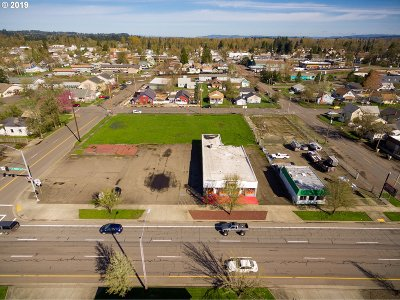 Albany Residential Lots & Land For Sale: 1001 Pacific Blvd SE