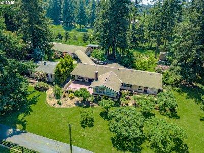 West Linn Single Family Home For Sale: 19792 S Sweetbriar Rd
