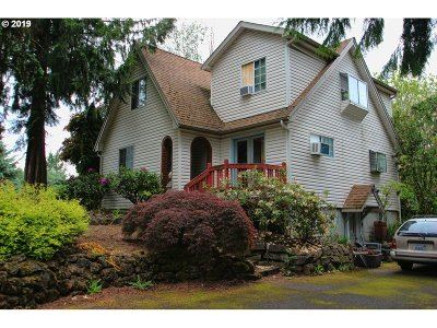 Vancouver Single Family Home For Sale: 12205 NE 50th Ave