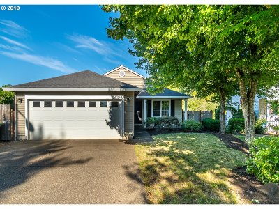 Newberg, Dundee, Mcminnville, Lafayette Single Family Home For Sale: 2293 SW Creekside Ln