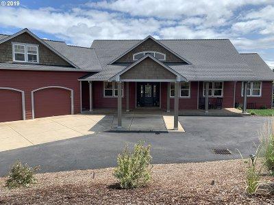 Salem Single Family Home For Sale: 8439 Konaway Loop