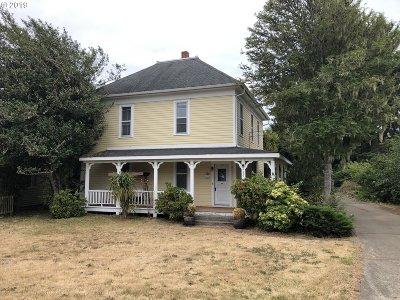 Florence Single Family Home Pending: 439 Juniper St