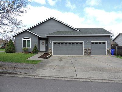 Oregon City, Beavercreek Single Family Home For Sale: 15083 Persimmon Way