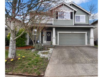 Tigard Single Family Home For Sale: 8330 SW Norfolk Ln