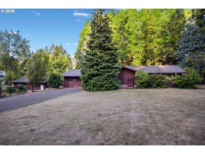 Single Family Home For Sale: 355 SE 24th Ave