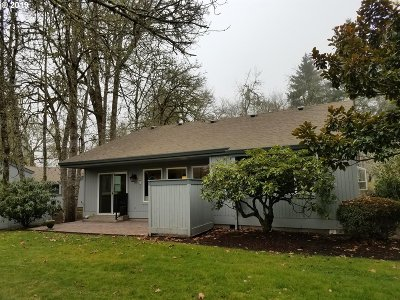 Eugene Condo/Townhouse For Sale: 206 Spyglass Dr