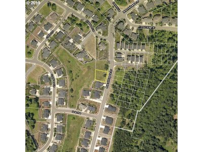 Springfield Residential Lots & Land For Sale: 558 Mountaingate Dr #51