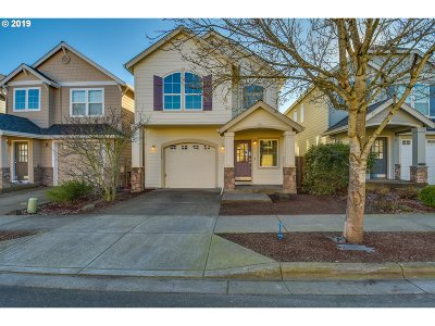 Tigard Single Family Home For Sale: 13368 SW Macbeth Dr
