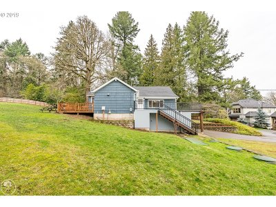 Multnomah County, Washington County, Clackamas County Residential Lots & Land For Sale: NW Shepard St #Lot 6