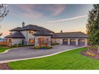 Single Family Home For Sale: 1550 NE 341st Ave