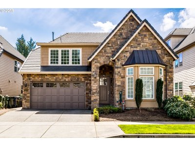 Eugene Single Family Home For Sale: 2240 Turnberry Ct