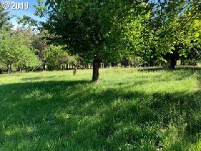Yoncalla Residential Lots & Land For Sale: 244 Baird Dr