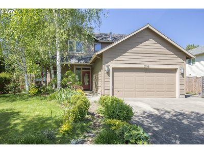 McMinnville Single Family Home For Sale: 2379 NW Haun Dr