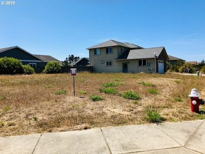 Bandon Residential Lots & Land For Sale: 2611 Harrison Ave
