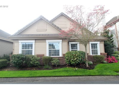 Eugene Single Family Home For Sale: 3238 Lake Glenn Dr