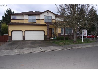 Single Family Home For Sale: 12225 SW Whistlers Ln